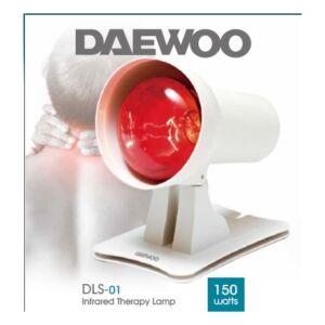 Daewoo infravörös terápialámpa, 150W, DLS-01
