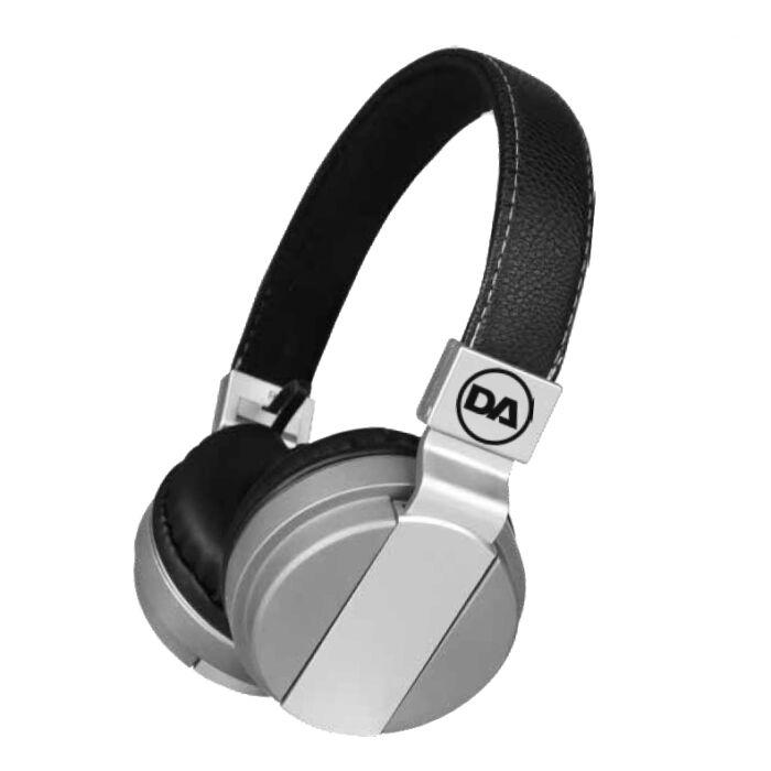 Daewoo bluetooth 5.0 sztereó fejhallgató beépített akkumulátorral, DIBT2208BK